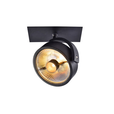 KALU RECESSED FITTING 1 SLV