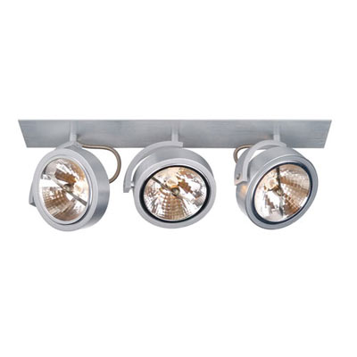 KALU RECESSED FITTING 3 SLV