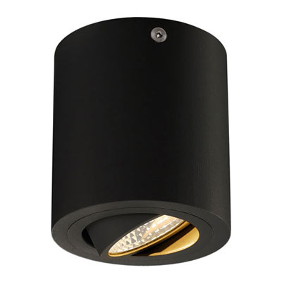 TRILEDO ROUND CL ceiling light SLV
