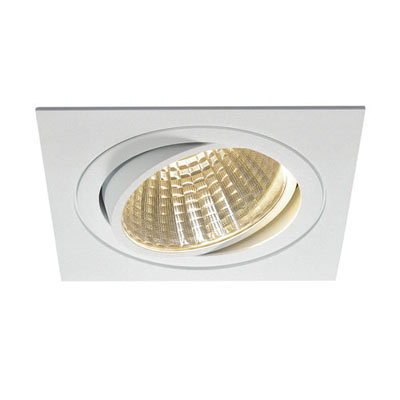 NEW TRIA 1 SET recessed fitting SLV