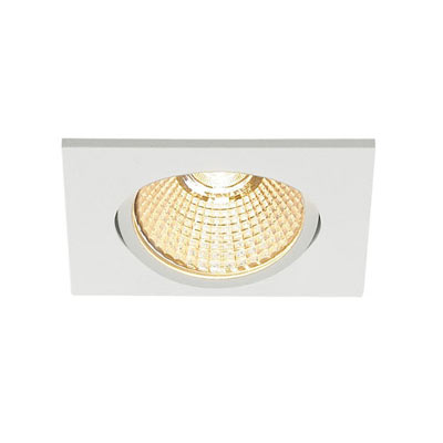 NEW TRIA 68 recessed fitting SLV