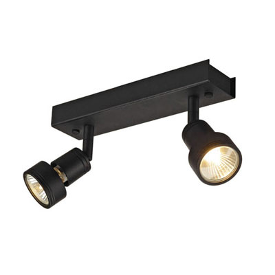 PURI 2 wall and ceiling light SLV