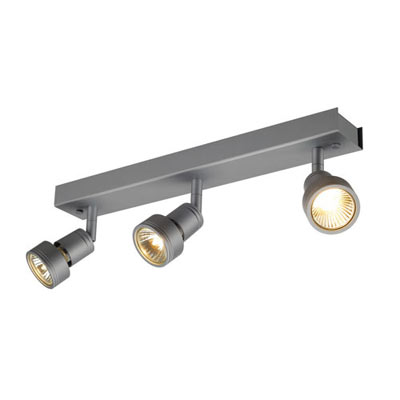 PURI 3 wall and ceiling light SLV