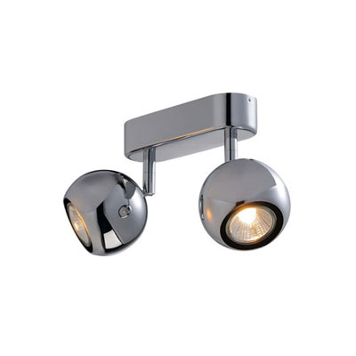 LIGHT EYE 2 wall and ceiling light SLV