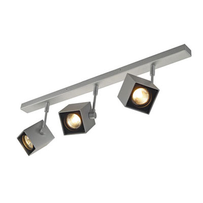ALTRA DICE 3 wall and ceiling light SLV