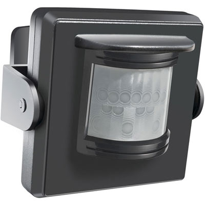 RADIO OUTDOOR MOTION SENSOR SLV