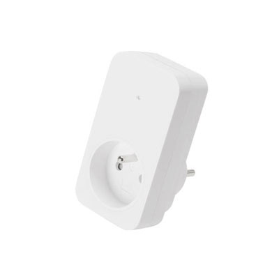 WIRELESS SOCKET SWITCH SLV