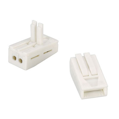 CLIP CONNECTOR SLV